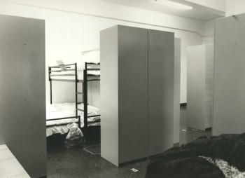 Bereitgestellter Wohnraum für eine Familie aus Zaire (Bild 2)
