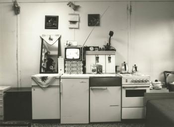 Wohnraum der Familie (Bild 1)